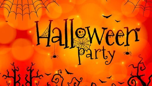 Fright Night Halloween Party, 30 October   Event in Manchester   AllEvents.in