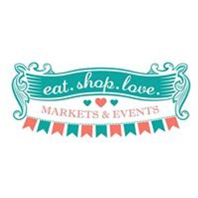 Eat Shop Love