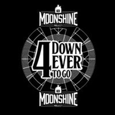 The Moonshine Project