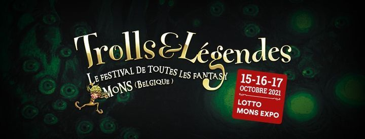 Trolls & Légendes du 15 au 17 Octobre 2021, 15 October | Event in Mons | AllEvents.in
