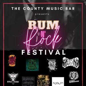 Rum N Rock Festival