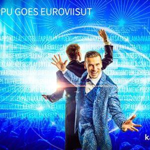 Vappu Goes Euroviisut