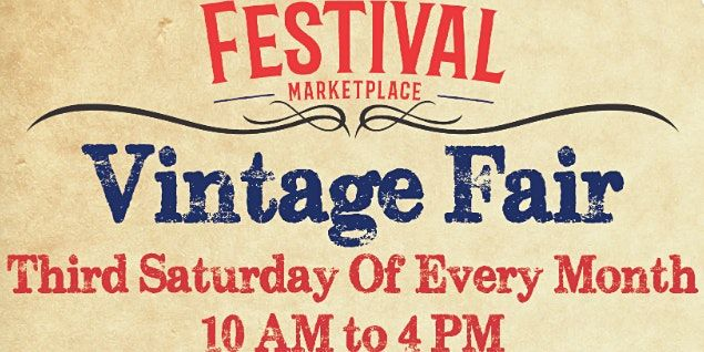 Vintage Fair, 20 November | Event in Pompano Beach | AllEvents.in