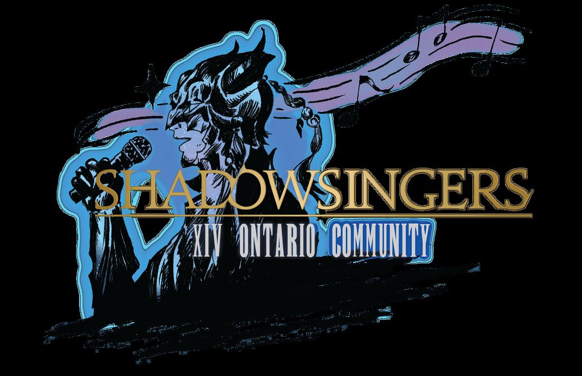 Shadowsingers - XIV Ontario Community Meetup, 31 December | Event in Toronto | AllEvents.in