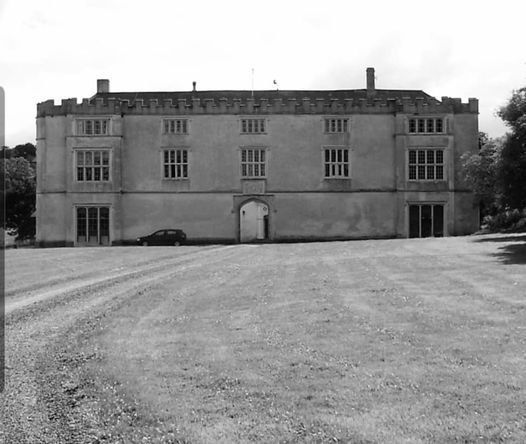 Fulford Manor Ghost Hunt With Haunting Nights 6/2/21, 6 February | Event in Exeter | AllEvents.in