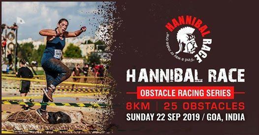 Hannibal Race India