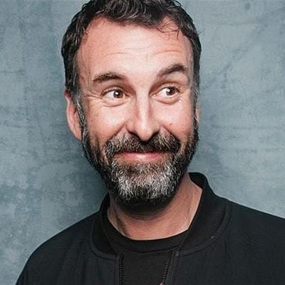 Matt Braunger (MadTV Conan Funny or Die) Out of the House Tour Club 337
