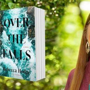 Rebecca Hodge  Over the Falls