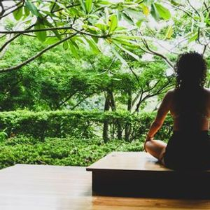 Meditation Exploration Training with Kate Kuss