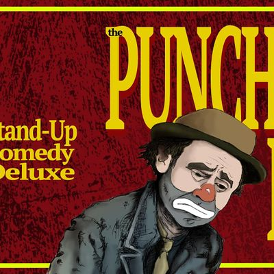 The Punching Bag -Live Stand-Up Comedy
