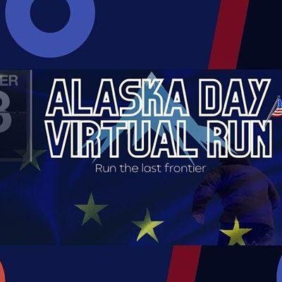 Alaska Day Virtual Race