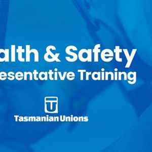 State HSR Training - 5 Day Introductory Course - Hobart