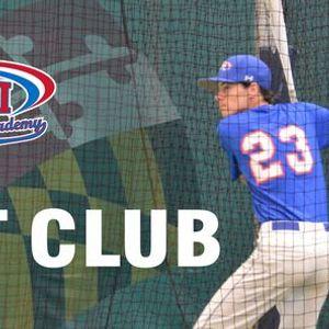 API Baseball Hit Club