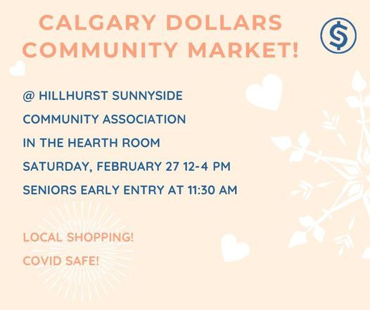 Calgary Dollars Market   Event in Millarville   AllEvents.in