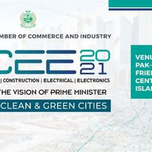 ICEE-2021 (Interior  Construction  Electrical & Electronics)