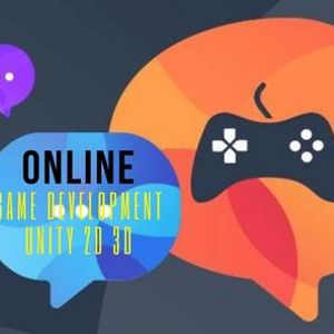 Game Development  Unity 3D 2D Free Workshop 20th Sep20 at 0300 PM [ONLINE]