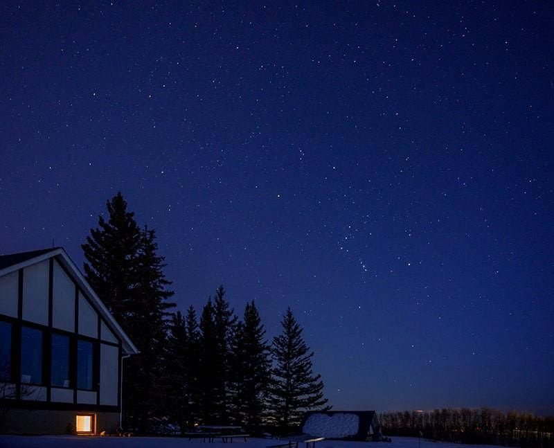 Discover the Night Sky with Jim Critchley, 14 May | Event in Millarville | AllEvents.in