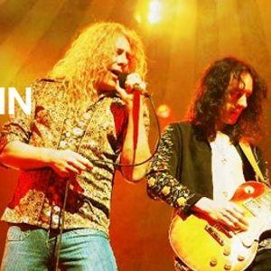 Concert tribut Led Zeppelin al Sarau08911