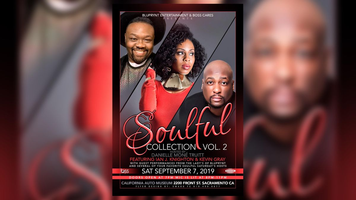 SOULFUL COLLECTION VOL  2