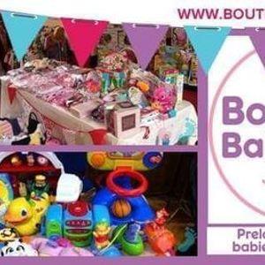 Boutique Baby Sale - Burnley