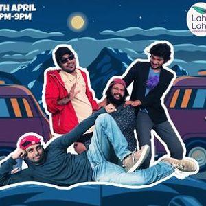 Bangalore Sketch Comedy Night