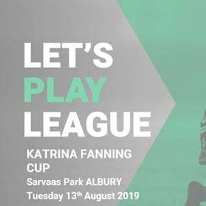 Katrina Fanning Cup - Albury  Wodonga