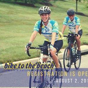 Bike to the Beach - Washington DC
