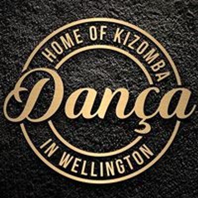 Danca - Kizomba Wellington