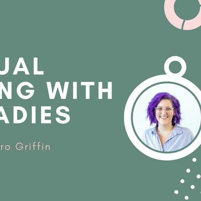 Webinar Virtual Coworking with Tech Ladies