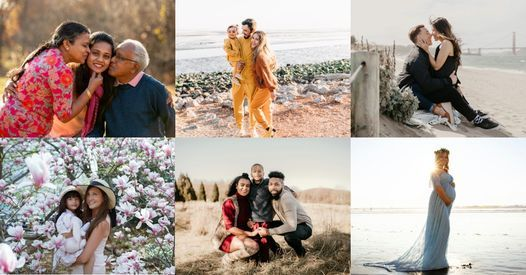 Free 30 Minute Mini Outdoor Photoshoot | Event in Newark | AllEvents.in