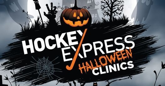 Hockey Express - Halloween Camp | Event in Kilkenny | AllEvents.in