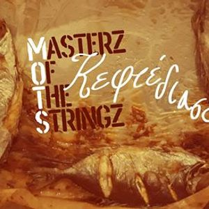 MOTS Masterz Of The Stringz Live at sixdogs