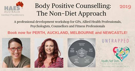 Auckland Body Positive Counselling for Health Professionals