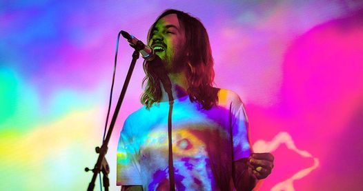 Tame Impala LiveStream [Friday Show], 12 February   Online Event   AllEvents.in