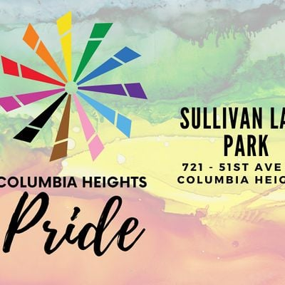 Columbia Heights Pride Festival