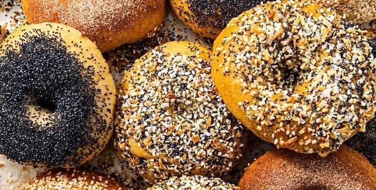UBS - Virtual Cooking Class: Make Your Own Bagels Demo | Online Event | AllEvents.in