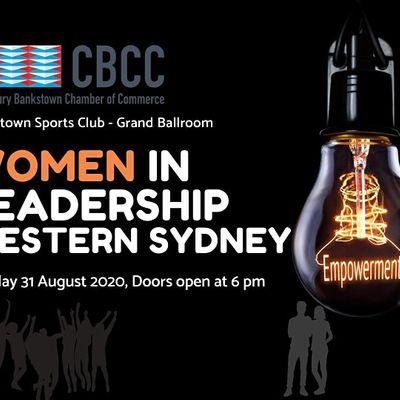 Women in Leadership - Western Sydney - Take III