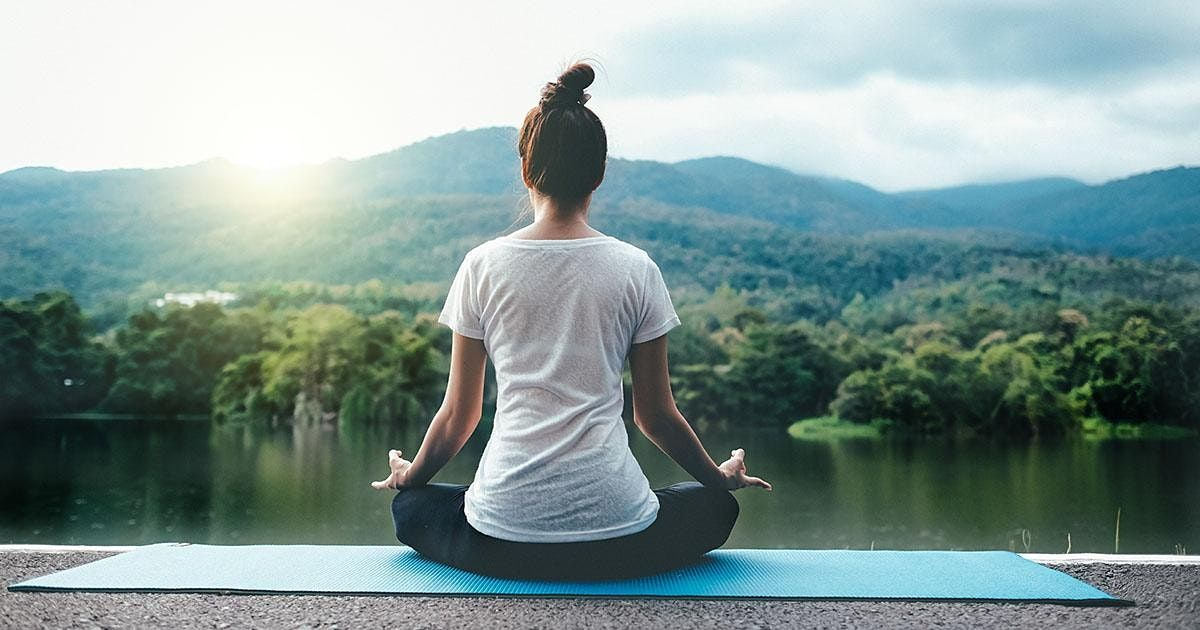 Online Yoga with Danem | Online Event | AllEvents.in