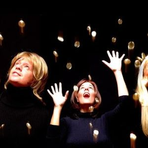 The Abba Show Abba Tribute - Moved to Montclair