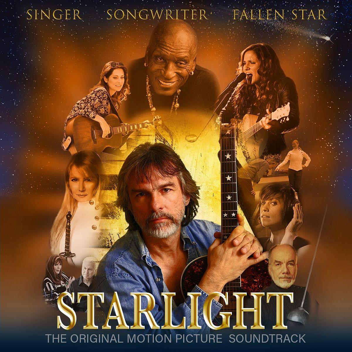 STARLIGHT Movie - Las Vegas World Premiere, 13 November   Event in Las Vegas   AllEvents.in