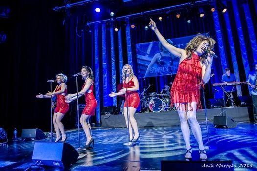 Tina - die Show verschobe von 2.7.2020, 8 July | Event in Linz | AllEvents.in