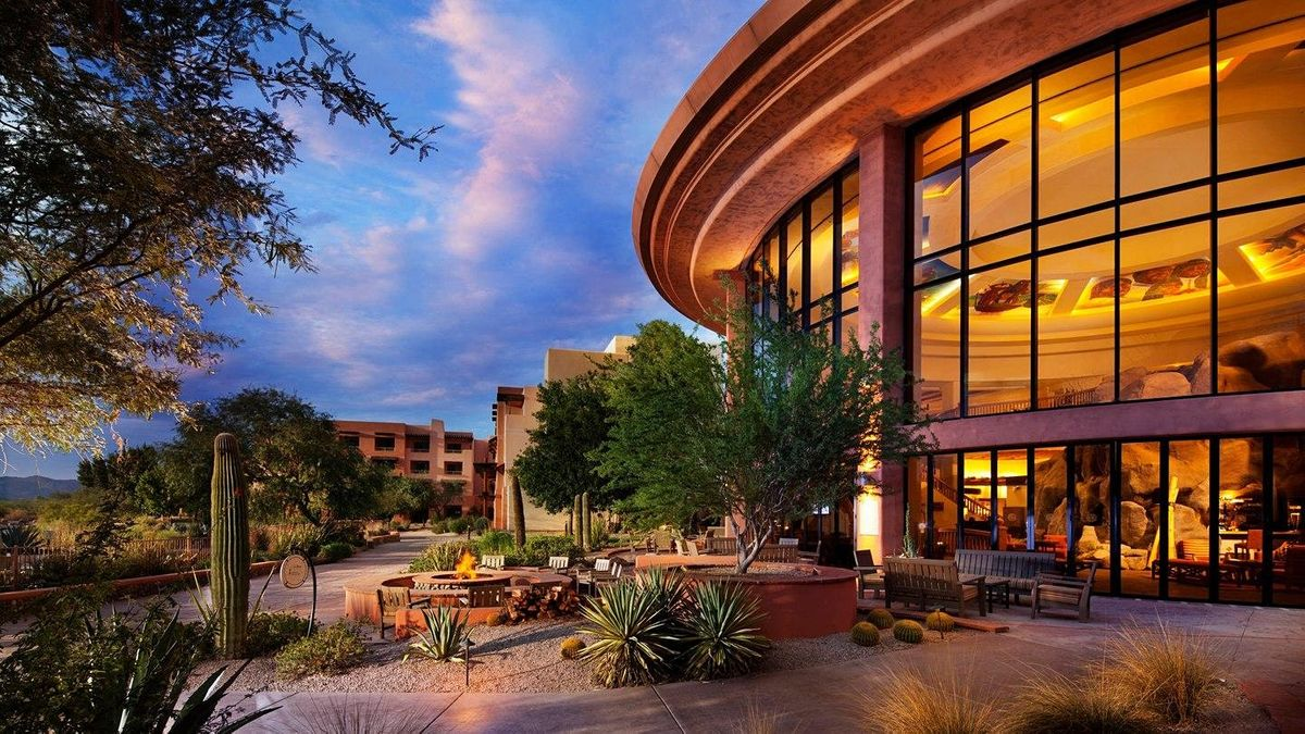 West Coast Phoenix
