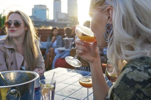 Rooftop Bottomless Brunch, 17 April | Event in London | AllEvents.in
