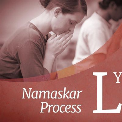 Yoga for Love - Free Session at the Isha Yoga Centre (London)