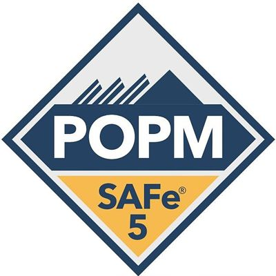 SAFe Product Owner  Manager with POPM Certification (Live Online) in BTII