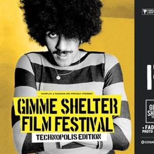 Phil Lynott Songs For While Im Away at Gimme Shelter Film Festival