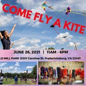 World Heritage Festival  Festival of Kites  Fredericksburg VA