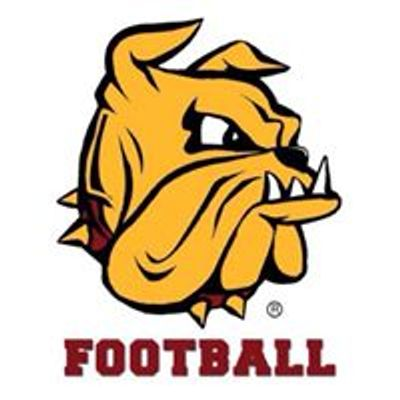 UMD Bulldog Football