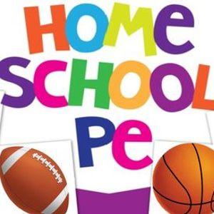 Homeschool P.E.