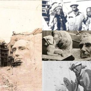 The Mount Rushmore Scandal Chief Carvers (Nearly) Lost Legacy Webinar